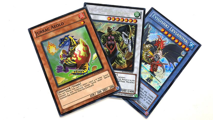 英語版の遊戯王カードは日本語版と同じ買取価格で売れる?